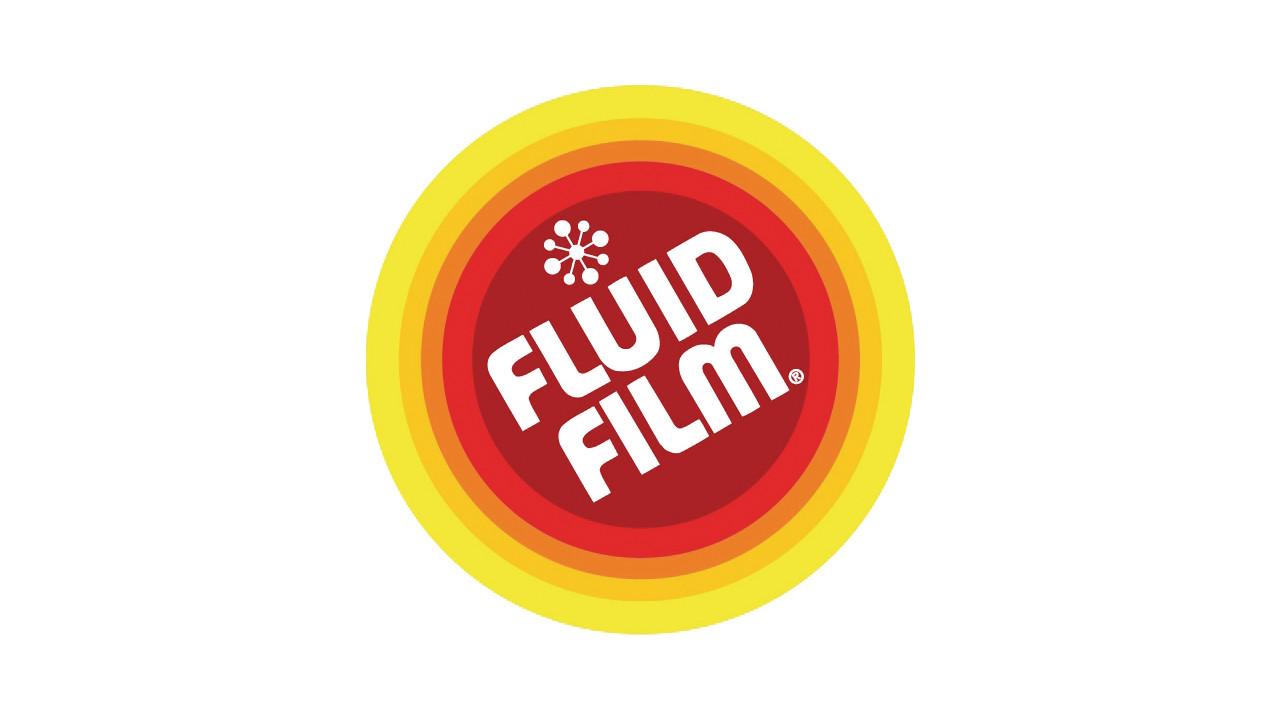 logo fluidfilm.